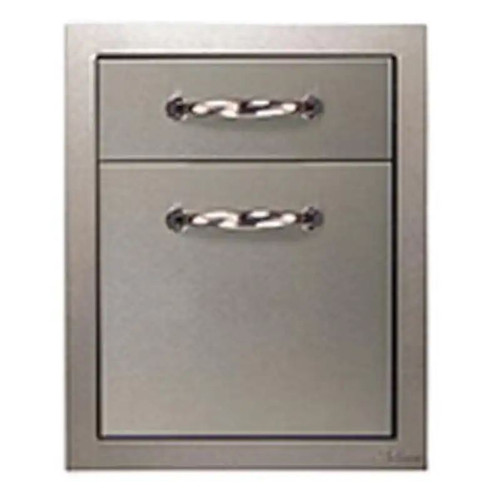 Artisan 17-Inch Double Access Drawer - ARTP-2DR