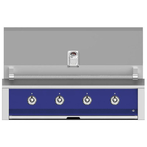 Aspire By Hestan 42-Inch Built-In Natural Gas Grill - Prince - EAB42-NG-BU