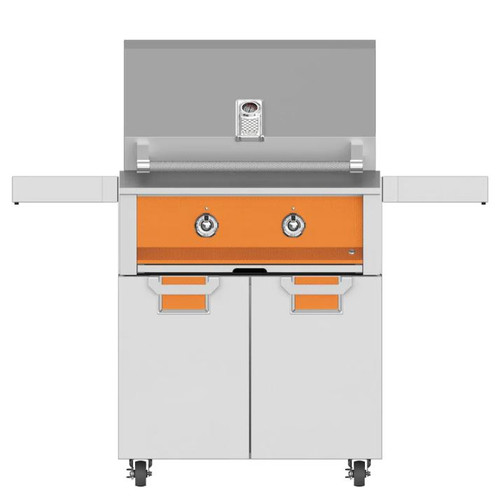 Aspire By Hestan 30-Inch Propane Gas Grill - Citra - EAB30-LP-OR