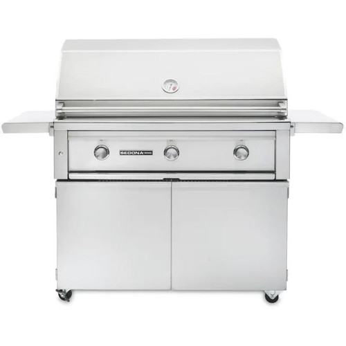 Lynx Sedona 42-Inch Propane Gas Grill With One Infrared ProSear Burner - L700PS-LP