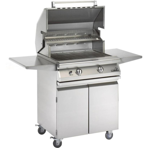 PGS Legacy Newport 30-Inch Propane Gas Grill