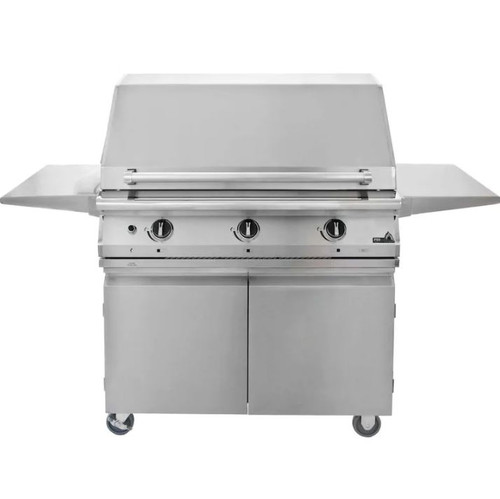 PGS Legacy Pacifica 39-Inch Propane Gas Grill