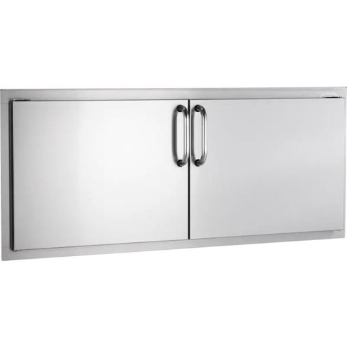 American Outdoor Grill 39-Inch Double Access Door - 16-39-SSD