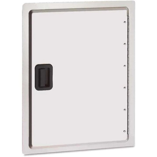 Fire Magic Legacy 12-Inch Stainless Single Access Door - Vertical - 23918-S