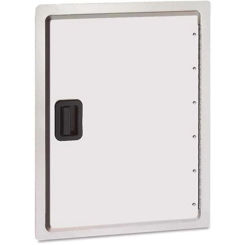 Fire Magic Legacy 14-Inch Stainless Single Access Door - Vertical - 23920-S