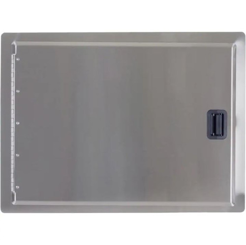 Fire Magic Legacy 20-Inch Stainless Single Access Door - Horizontal - 23914-S