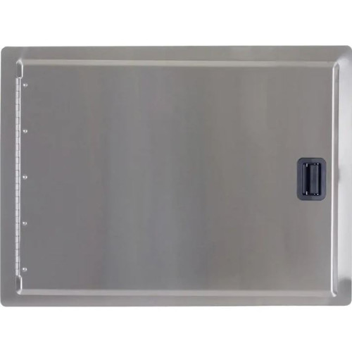 Fire Magic Legacy 24-Inch Stainless Single Access Door - Horizontal - 23917-S