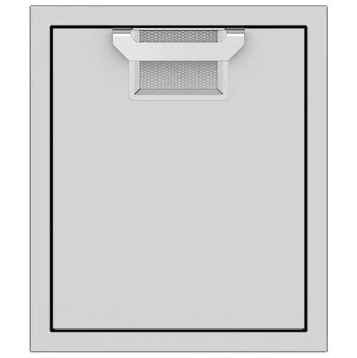 Aspire By Hestan 18-Inch Right Hinge Single Access Door - Steeletto - AEADR18-SS