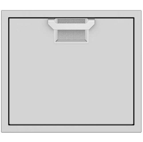 Aspire By Hestan 24-Inch Right Hinge Single Access Door - Steeletto - AEADR24-SS