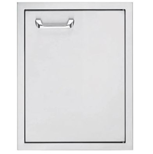 Lynx Professional 18-Inch Right-Hinged Single Access Door - LDR18R