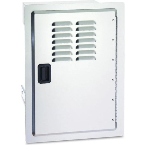 Fire Magic Legacy 14-Inch Stainless Single Access Door With Propane Tank Storage - 23920-1T-S