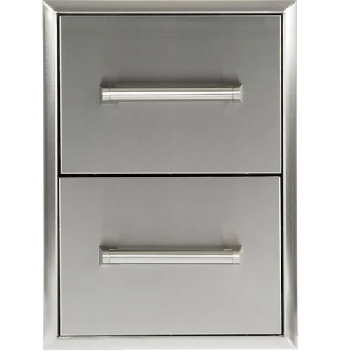 Coyote 16-Inch Double Access Drawer - C2DC