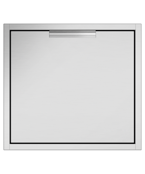 DCS 24-Inch Access Drawer With Propane Tank Storage - ADR2-24