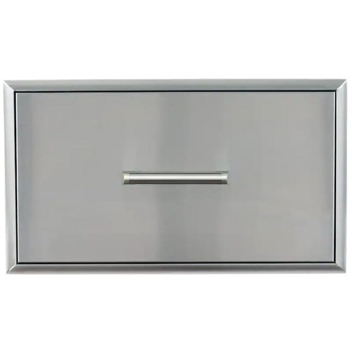 Coyote 28-Inch Single Storage Drawer - CSSD28