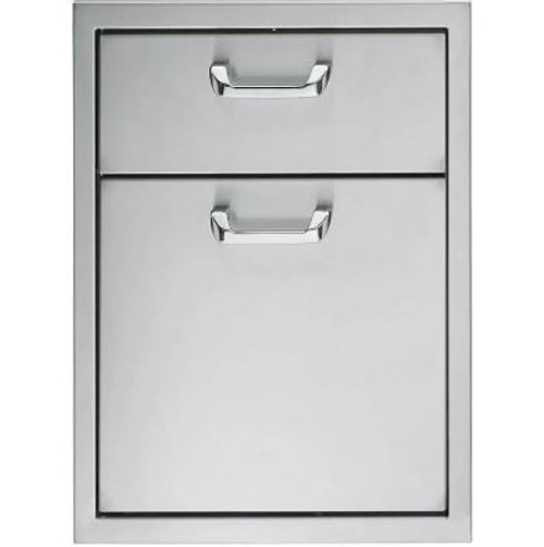 Lynx Professional 16-Inch Double Access Drawer - LDW16