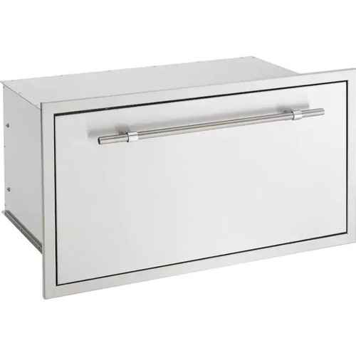 American Muscle Grill 36-Inch Extra Large Storage Drawer - SSDR1-36AMG