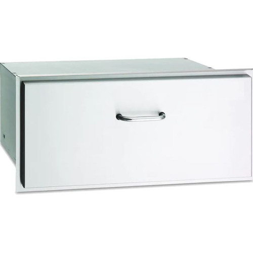 American Outdoor Grill 30-Inch Masonry Drawer - 13-31-SSD