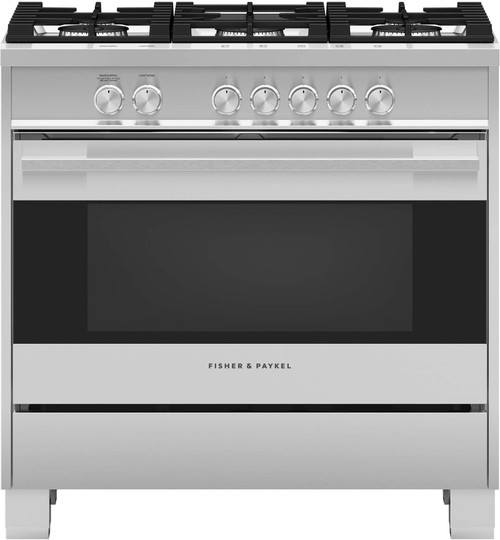 Fisher & Paykel Contemporary Series OR36SDG4X1