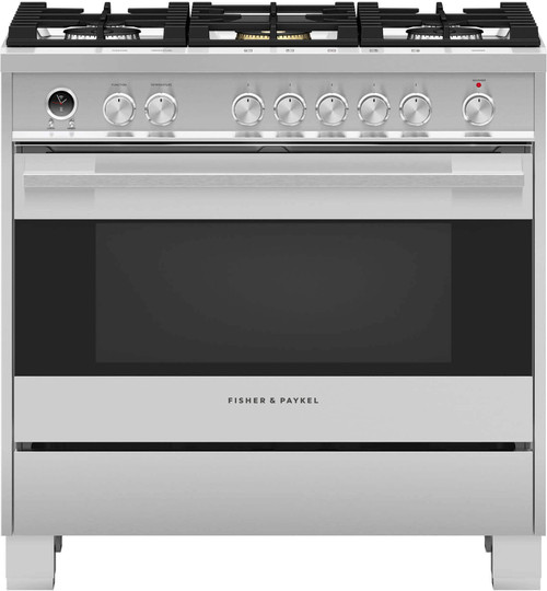 Fisher & Paykel Contemporary Series OR36SDG6X1
