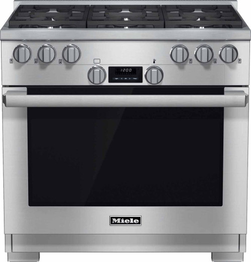 Miele DirectSelect Series HR11341G