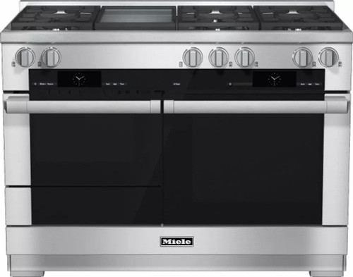 Miele M-Touch Series HR19562DFGDG