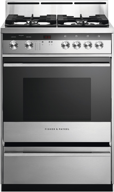 Fisher & Paykel Contemporary Series OR24SDMBGX2N