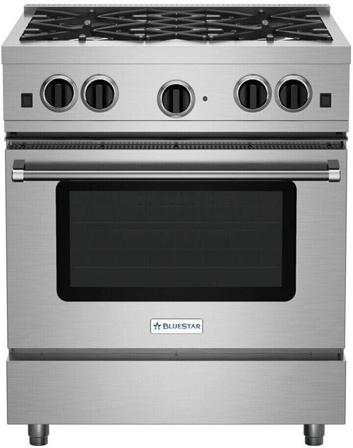 BlueStar Culinary Sealed Burner Series RCS30SBV2C