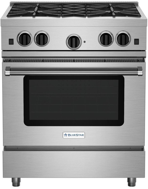 BlueStar Culinary Series RCS304BV2