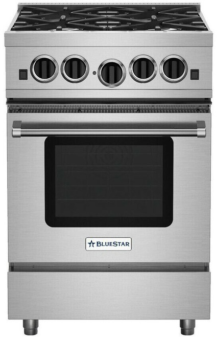 BlueStar Culinary Series RCS24SBV2L
