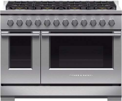 Fisher & Paykel Professional Series RGV3488L