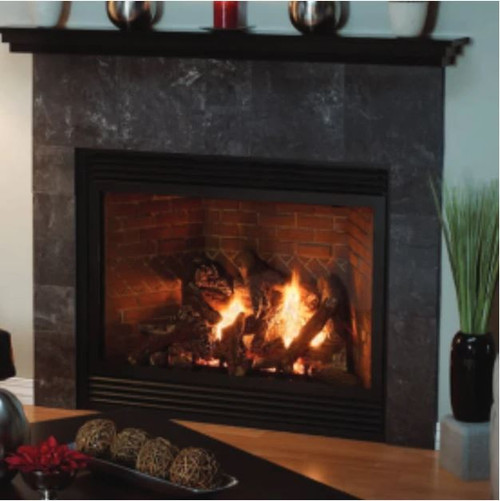 Empire Tahoe Luxury 36 Direct Vent Gas Fireplace | DVX36FP