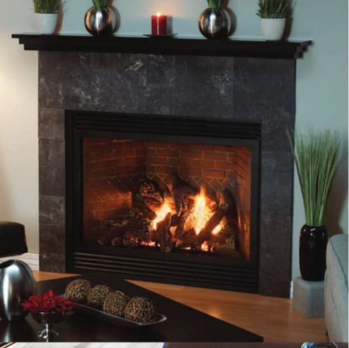 Empire Tahoe Luxury 42 Direct Vent Gas Fireplace DVX42FP