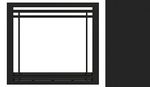 Craftsman black 386x224