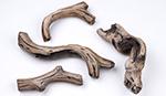 Minilini 35 driftwood