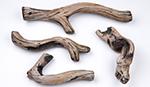 Minilini 45 driftwood