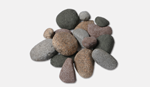 New river rock assorted 2018