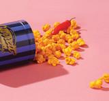 Spicy CheeseCorn & Garrett Mix® Family Tin
