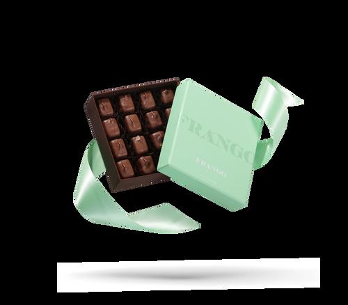Frango Chocolate Milk Mint Boxed