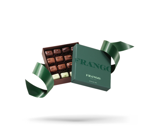 Frango Chocolate Mint Trio Boxed