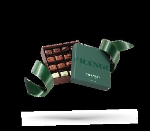 Frango Chocolate Mint Trio Boxed