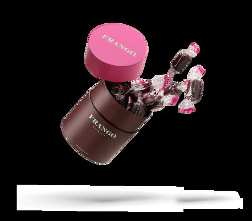 Frango Chocolate Dark Mint Wrapped
