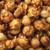 Build your Tin - Overhead view of Macadamia CaramelCrisp