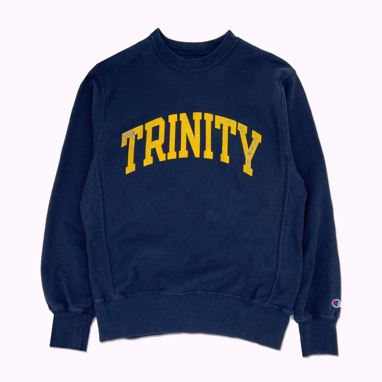 Hockey Sweatshirt Ash Sweatshirt Hockey Crewneck Vintage Hockey Sweatshirt