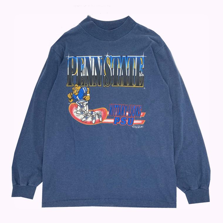 1993 Penn State University Nittany Lions Long Sleeve