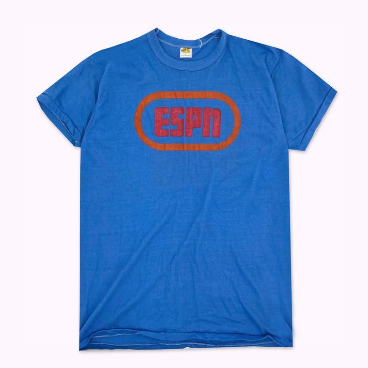 Vintage 70's ESPN T-Shirt