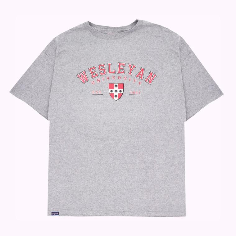 Vintage 90's Wesleyan University T-shirt