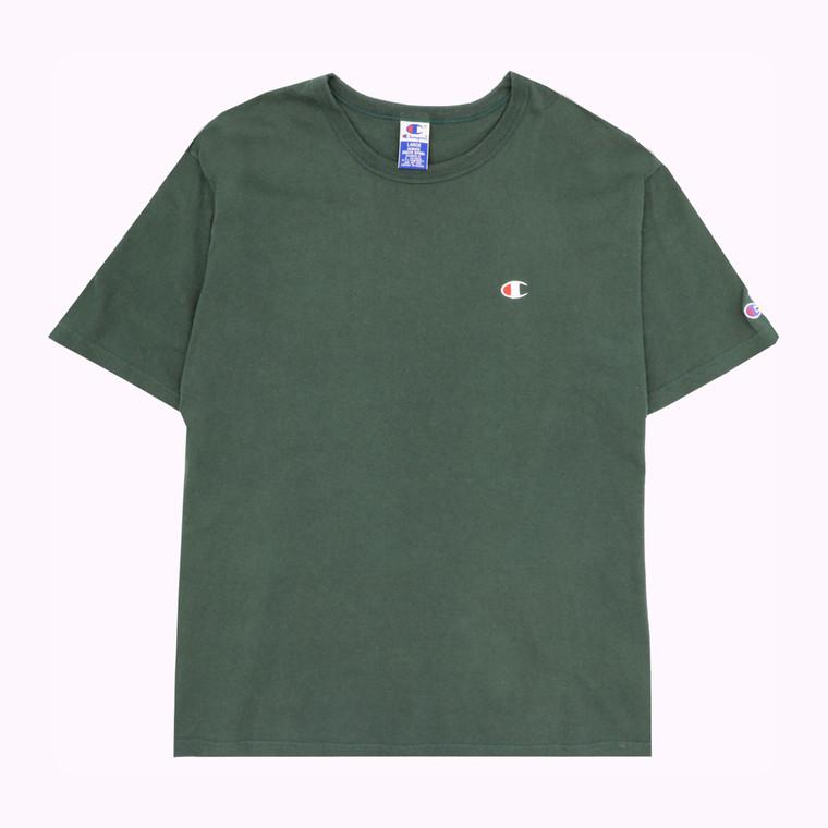 Vintage 90s Champion Logo T-shirt