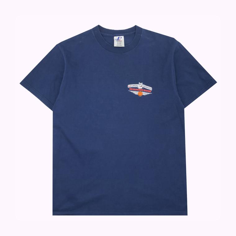 1999 UConn NCAA National Champions Tshirt