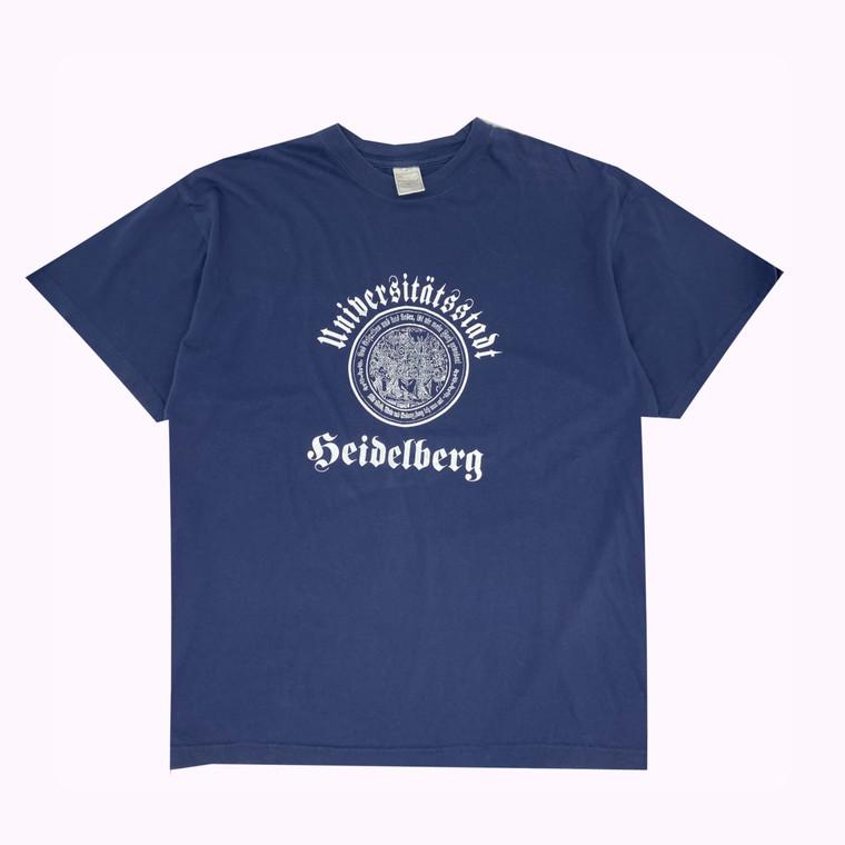 Vintage 90s Heidelberg University Short Sleeve