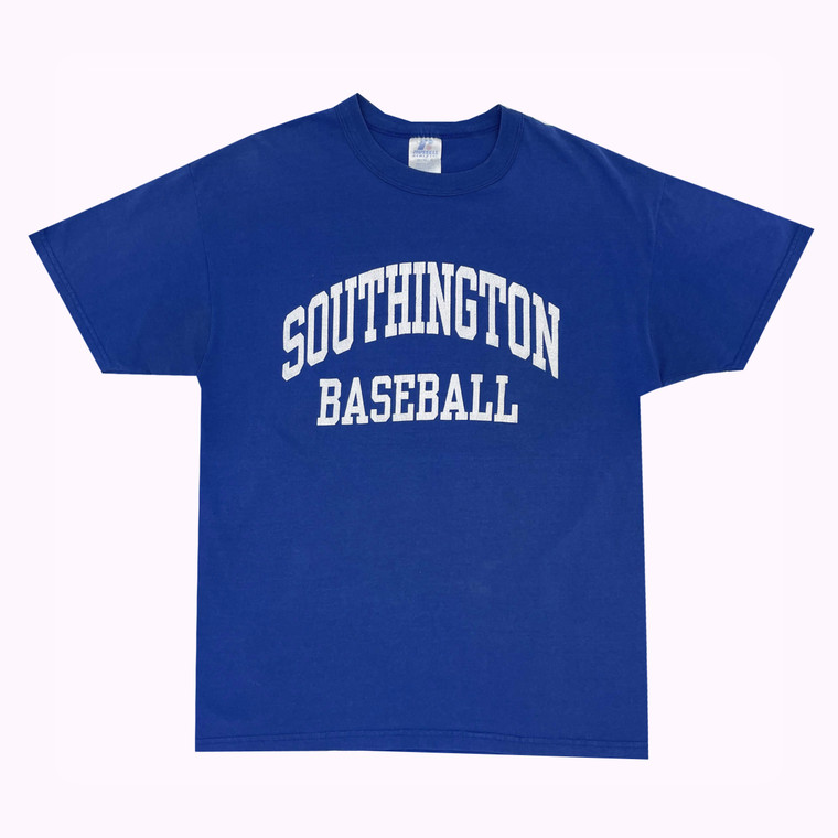 Vintage 90's Southington Baseball T-Shirt
